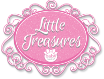 Little Treasures Logo-Spot
